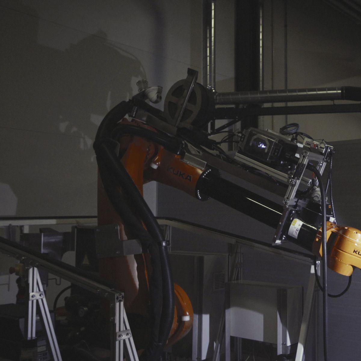 Få et indblik i Inrotech´s robotsvejsningsløsninger